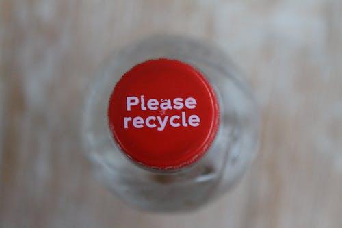 可口可樂, 可樂, 回收, 塑膠 的 免费素材照片