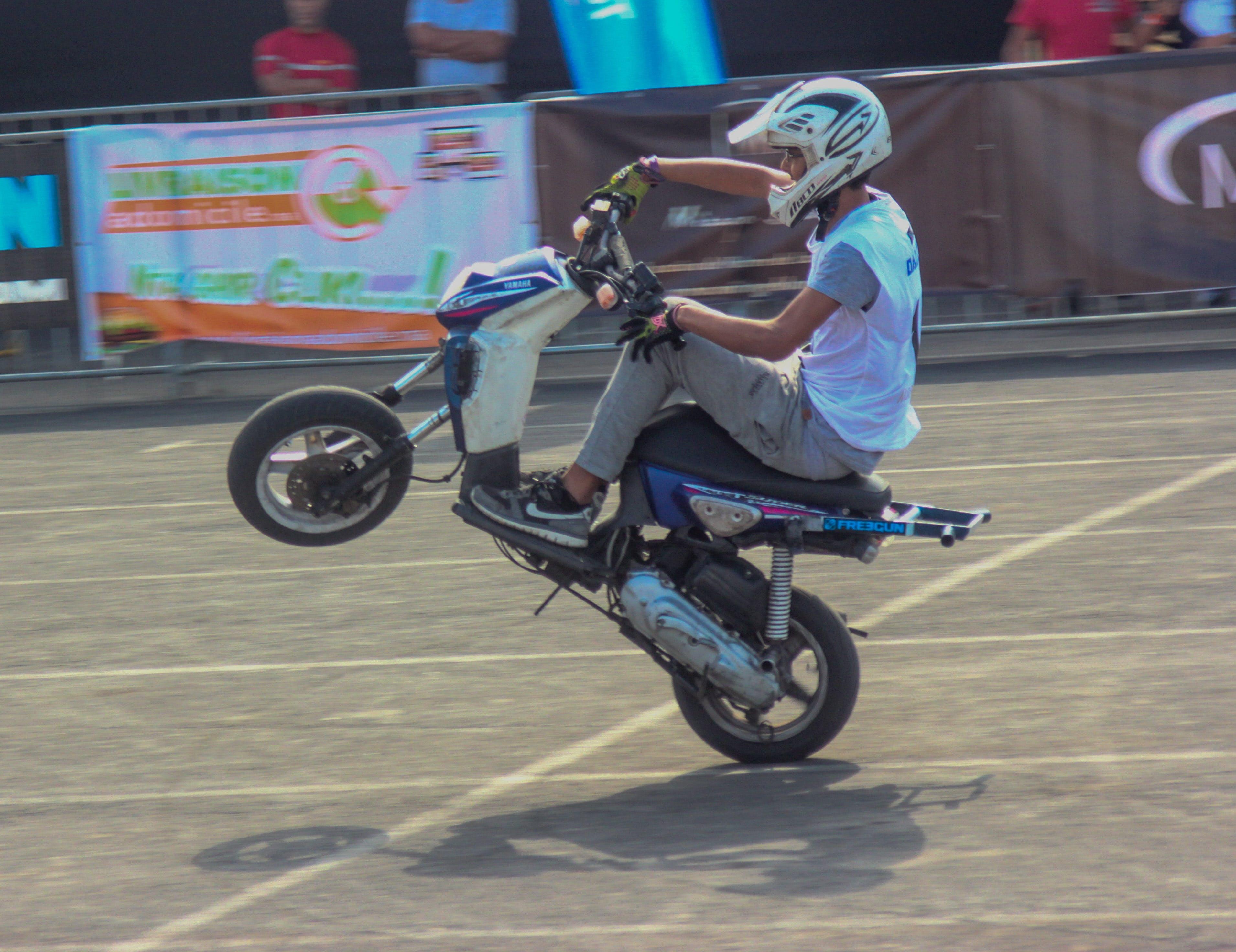Free stock photo of Stunt Slider