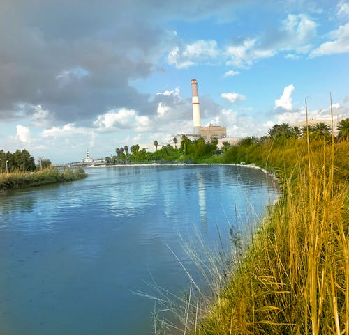 Free stock photo of israel, tel aviv, water
