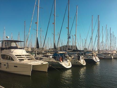 Free stock photo of boat, expensive, iarael