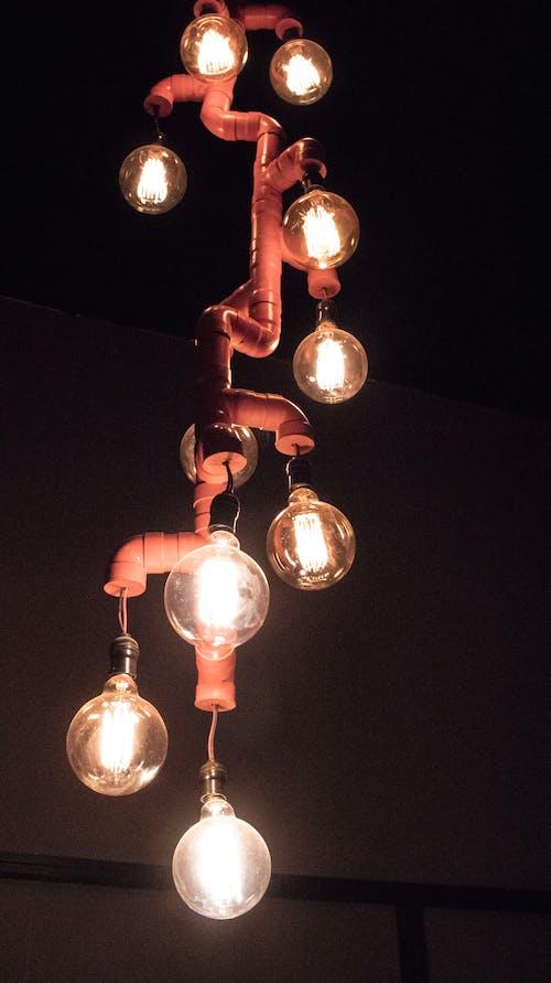 光, 釀酒 的 免费素材照片