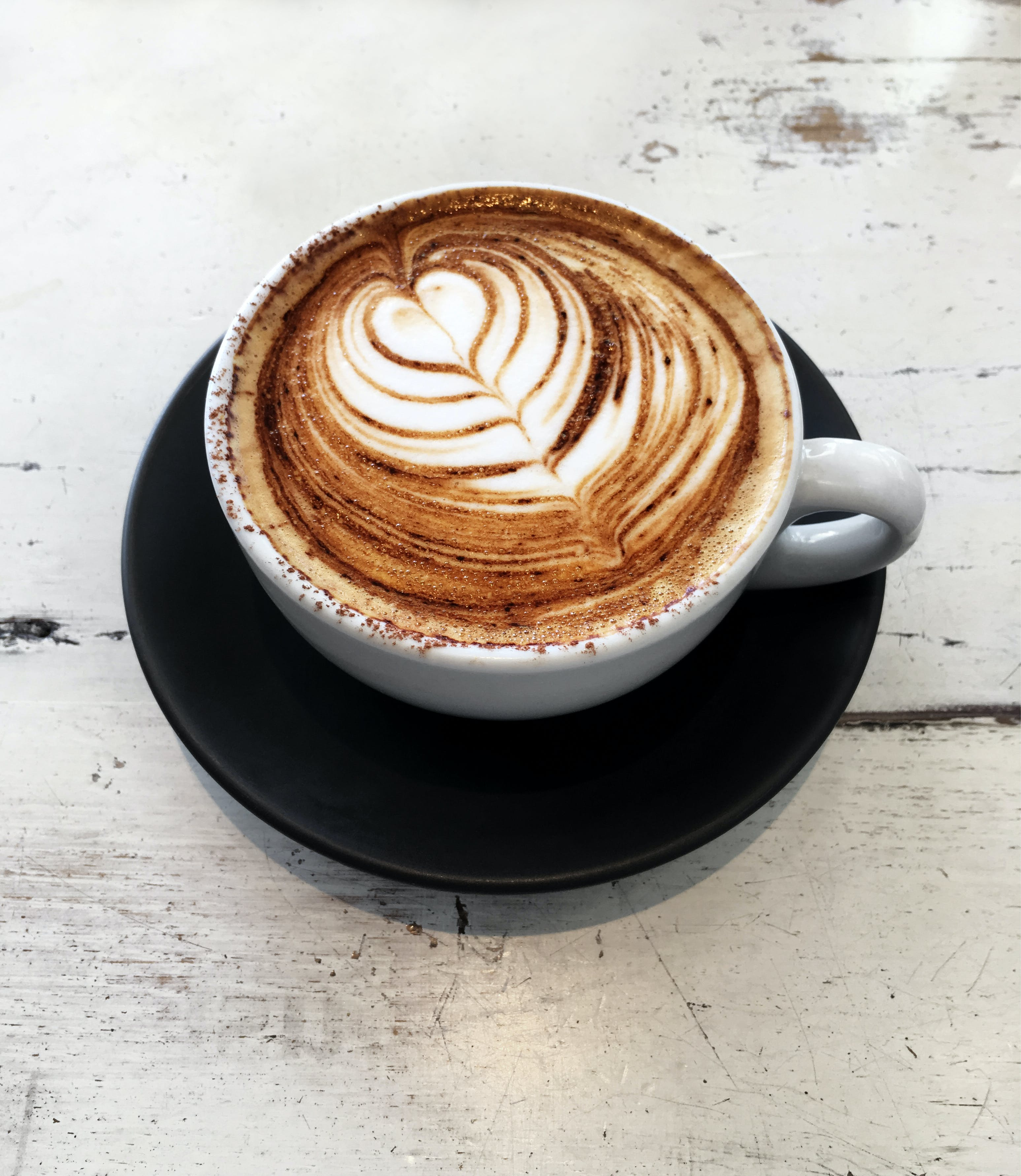 Free stock photo of beverage, breakfast, café, caffeine
