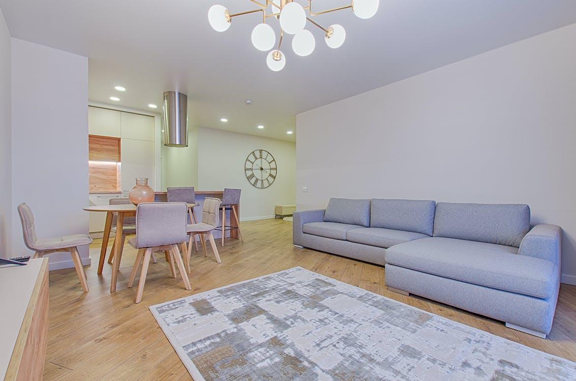 boligindretning, indendørs, interiør