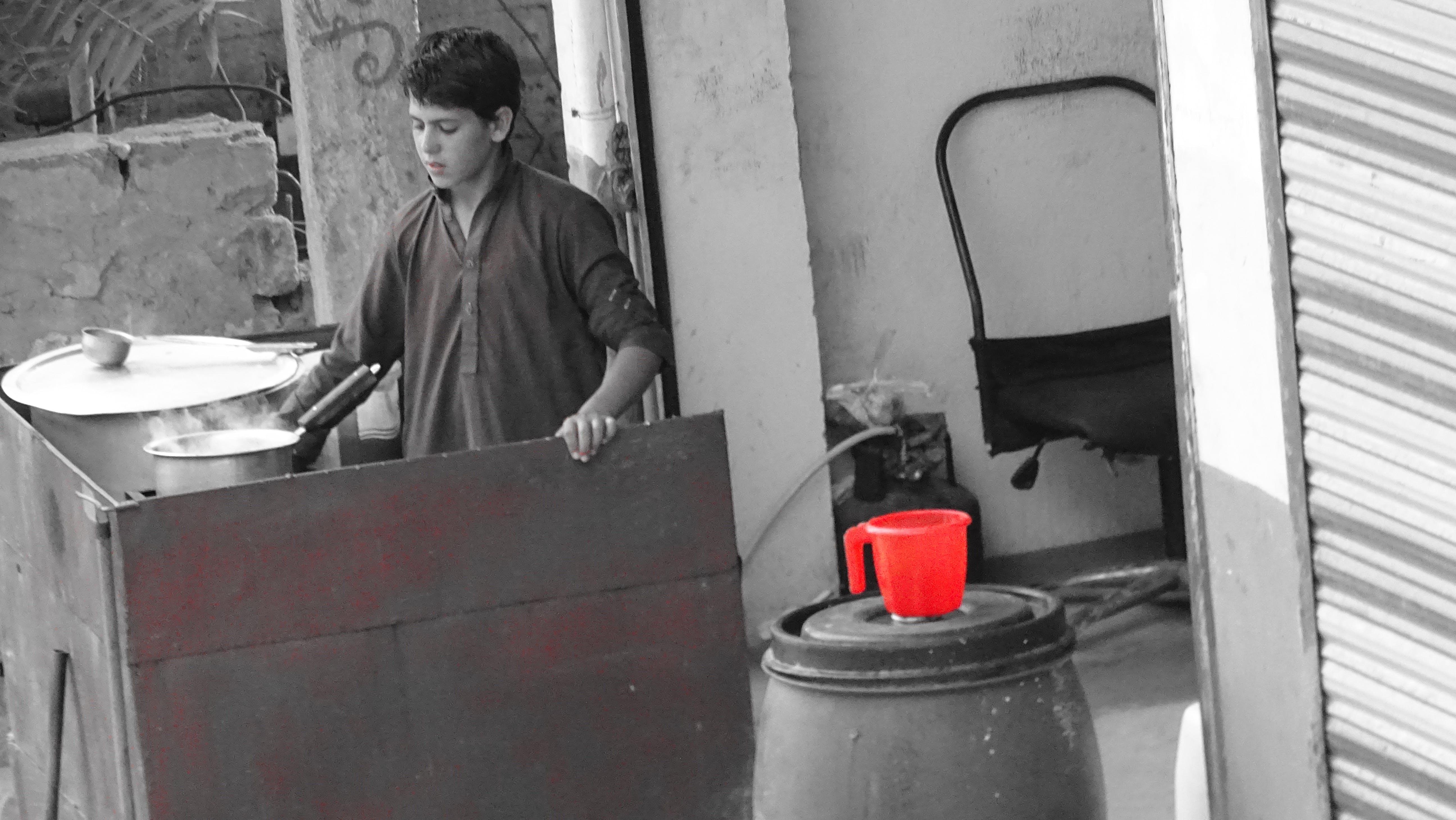 Kostenloses Stock Foto zu arme kinder, kinderarbeit, kinderhand, schlecht