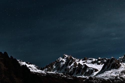 Photos gratuites de célébrités, ciel, montagne, montagne rocheuse