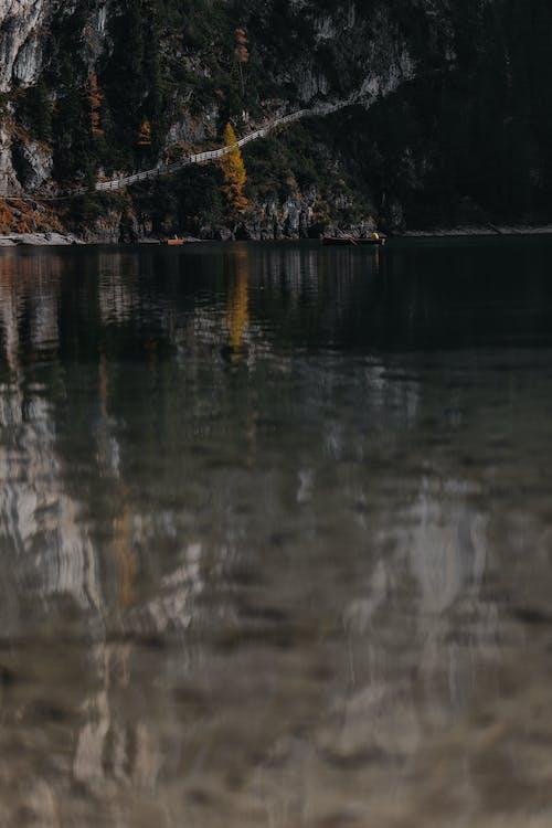 反射, 和平的, 天性, 寧靜 的 免费素材照片