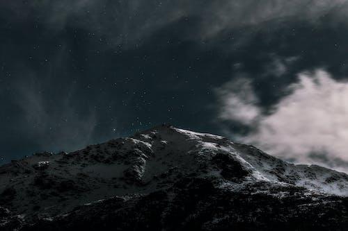 Foto stok gratis alam, gunung, indah, lansekap