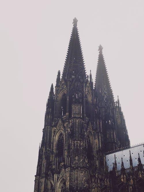 Fotos de stock gratuitas de Alemania, arquitectura, catedral, Catedral de Colonia