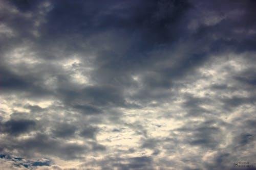 Imagine de stoc gratuită din Cer întunecat