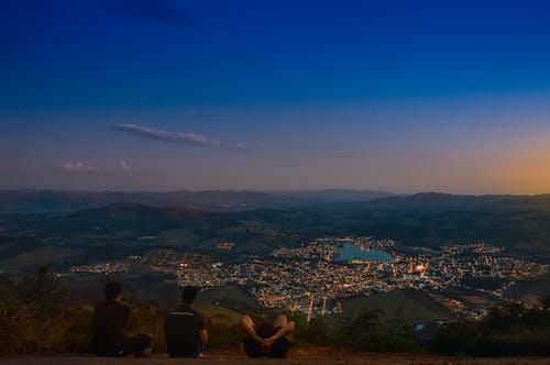 Základová fotografie zdarma na téma brazílie, denní světlo, hora, krajina