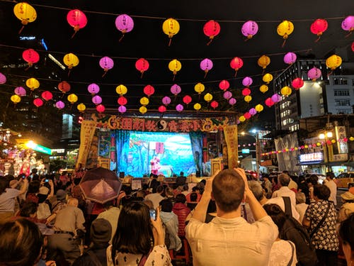 Free stock photo of culture, taiwan