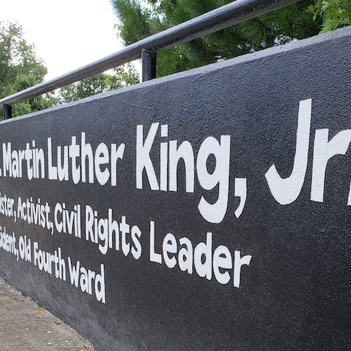 insan hakları, lider, martin luther king içeren Ücretsiz stok fotoğraf