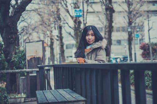 Ilmainen kuvapankkikuva tunnisteilla aasialainen tyttö