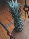 pineapple, fruit, swing