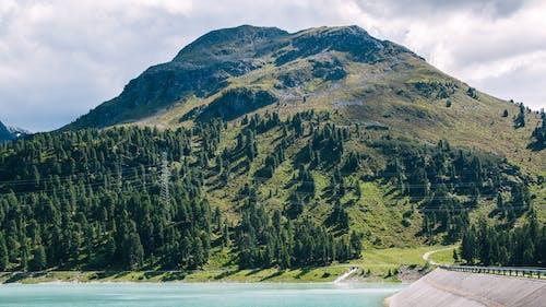 天性, 奧地利, 山, 景觀 的 免費圖庫相片