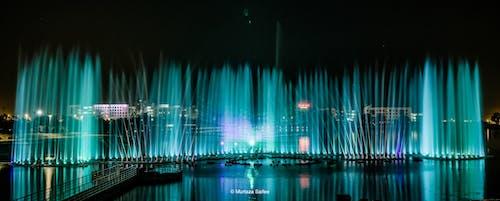 Immagine gratuita di #fontana #blue #acqua #colore #fine #fontogalleria, #mobilechallenge, #outdoorchallenge