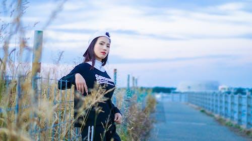 Ilmainen kuvapankkikuva tunnisteilla aasialainen tyttö, kaunis
