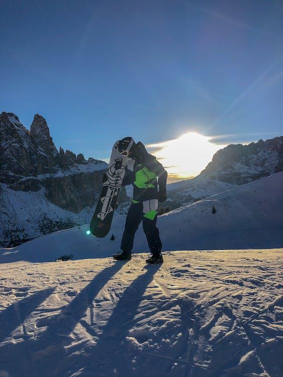 action, adulte, alpiniste