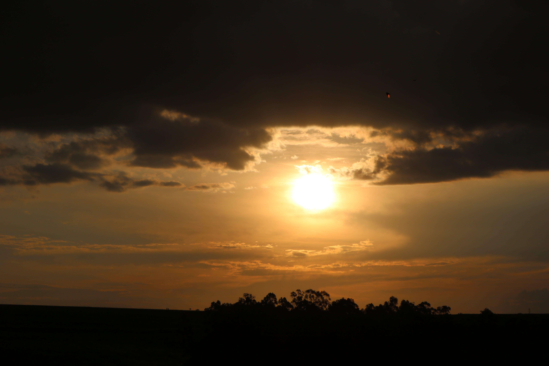 Free stock photo of desktop background, evening sun, street art, sun glare