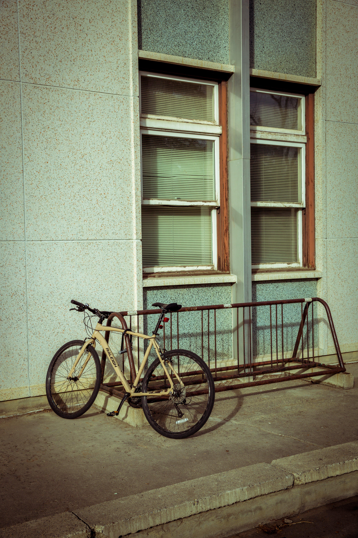 Free stock photo of bicycle, bike, biking, retro