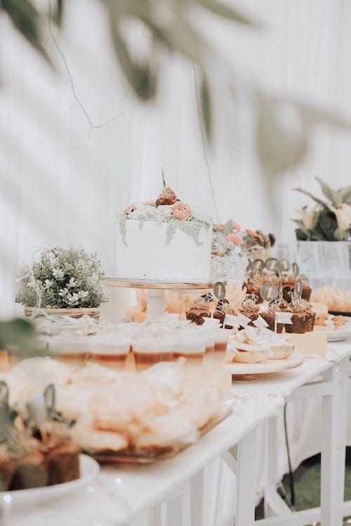 bàn tráng miệng, bánh ngọt, Kẹo