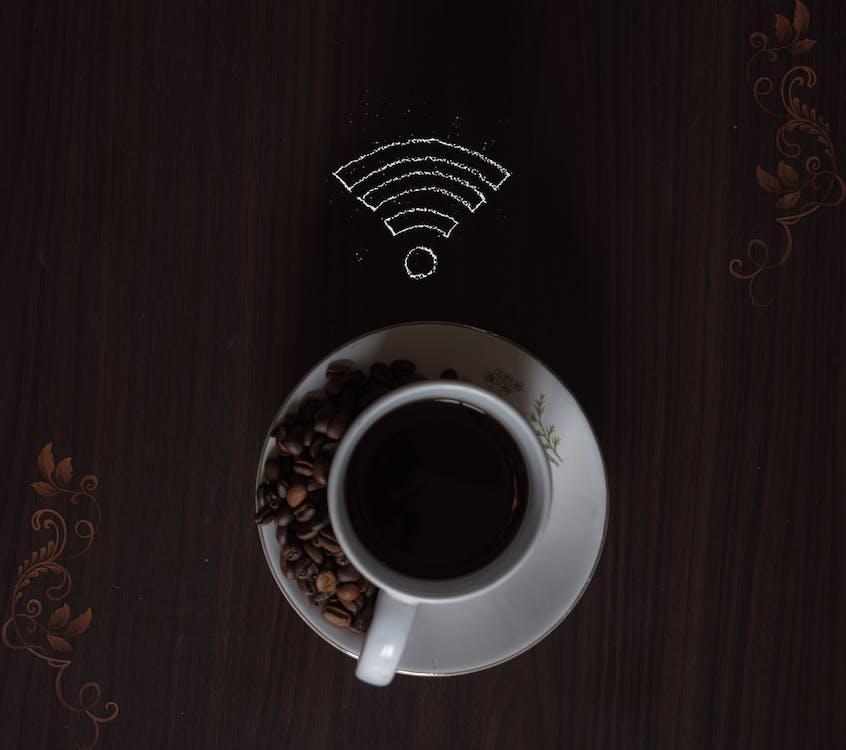 wifi, баланс, дружина