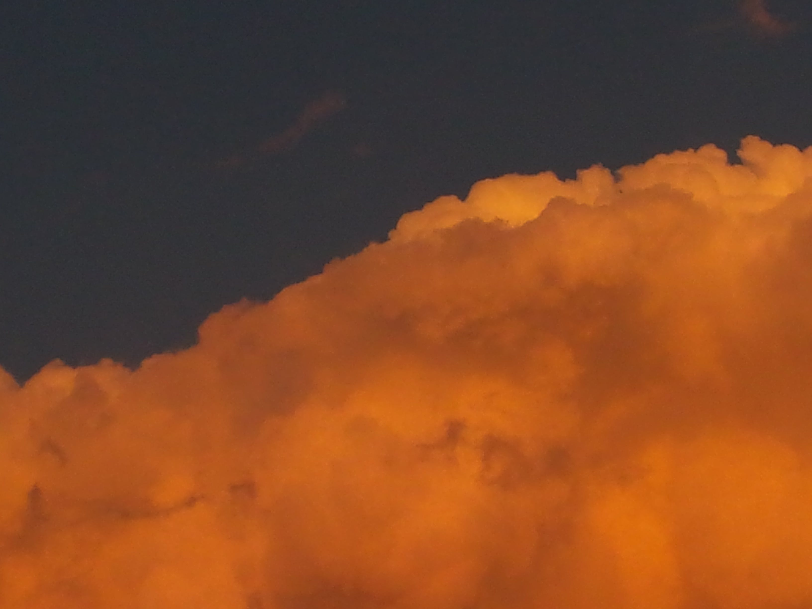 Free stock photo of cloud