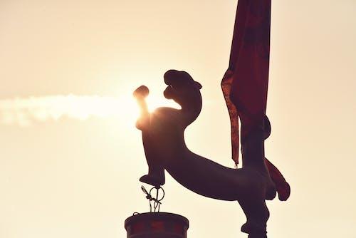 Photos gratuites de ancien, culture chinoise, lumière et ombre, symbole chinois