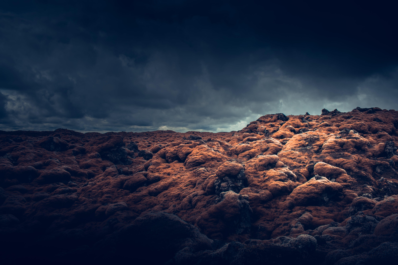 Gratis lagerfoto af 4k-baggrund, blå himmel, blåt vand, damp