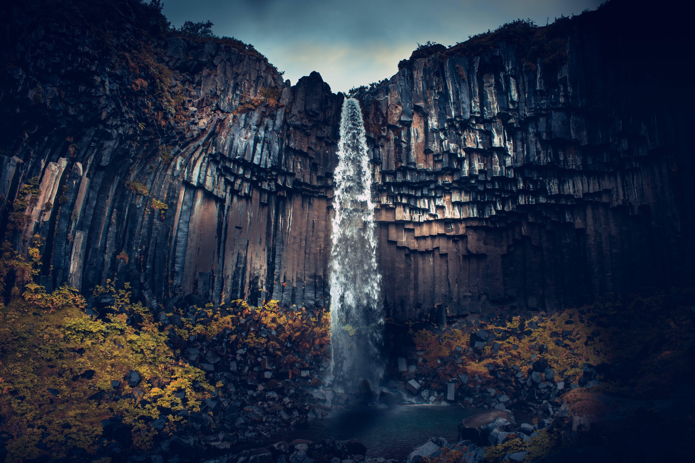 Gratis lagerfoto af 4k-baggrund, bjerge, bjerge klipper, blå himmel
