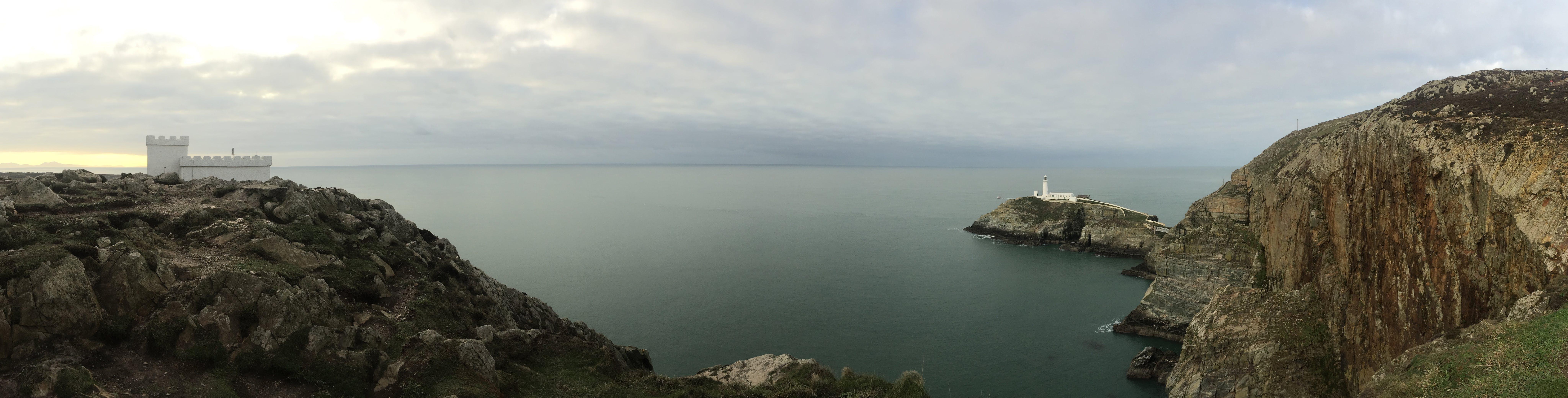 Free stock photo of anglesea, barren, bay, bleak