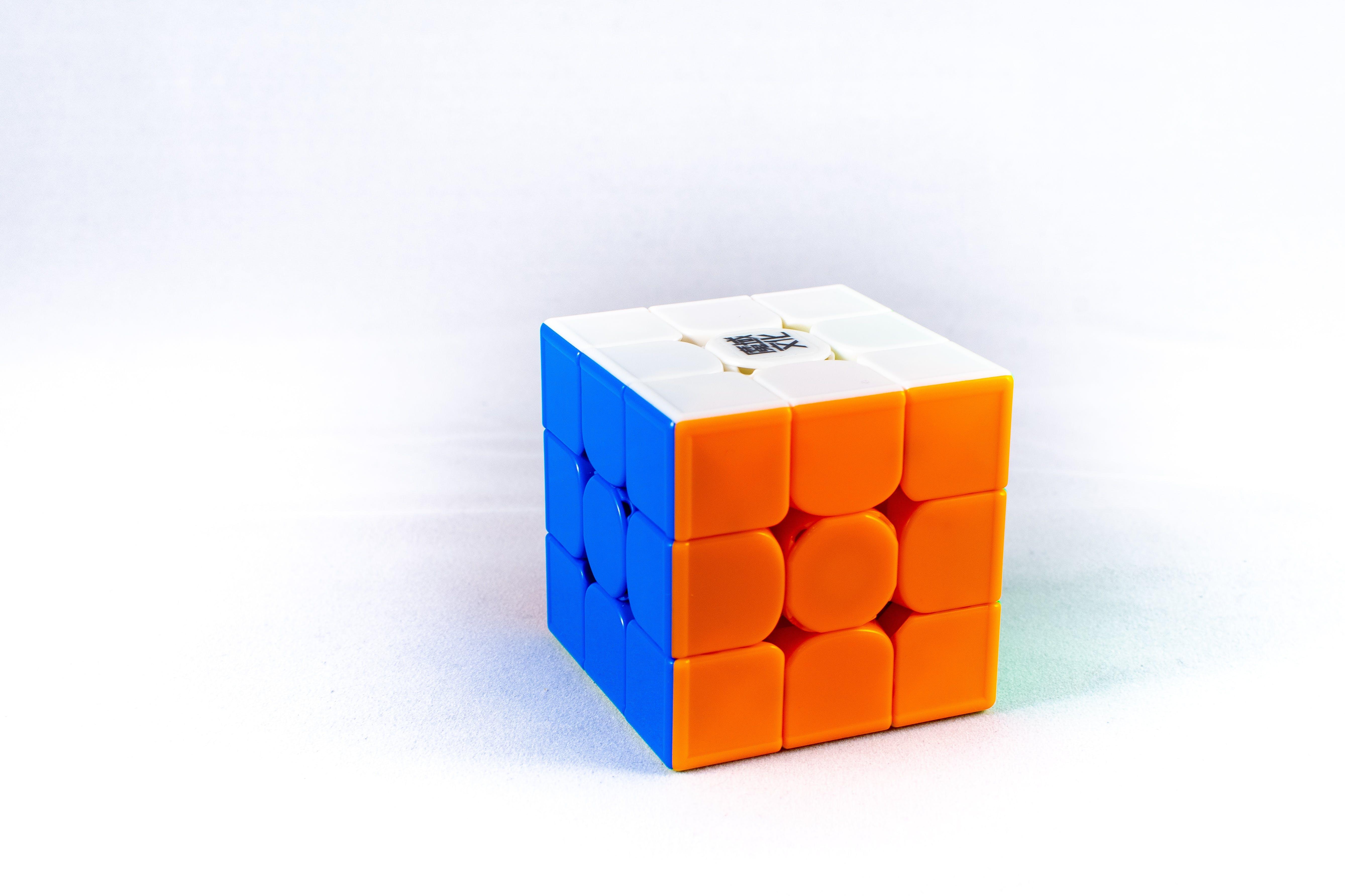 3 X 3 Magic Cube