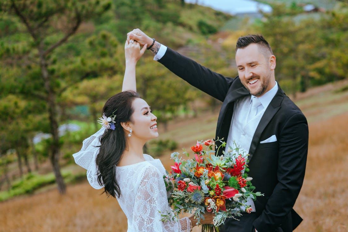 abito, abito da cerimonia, abito da sposa