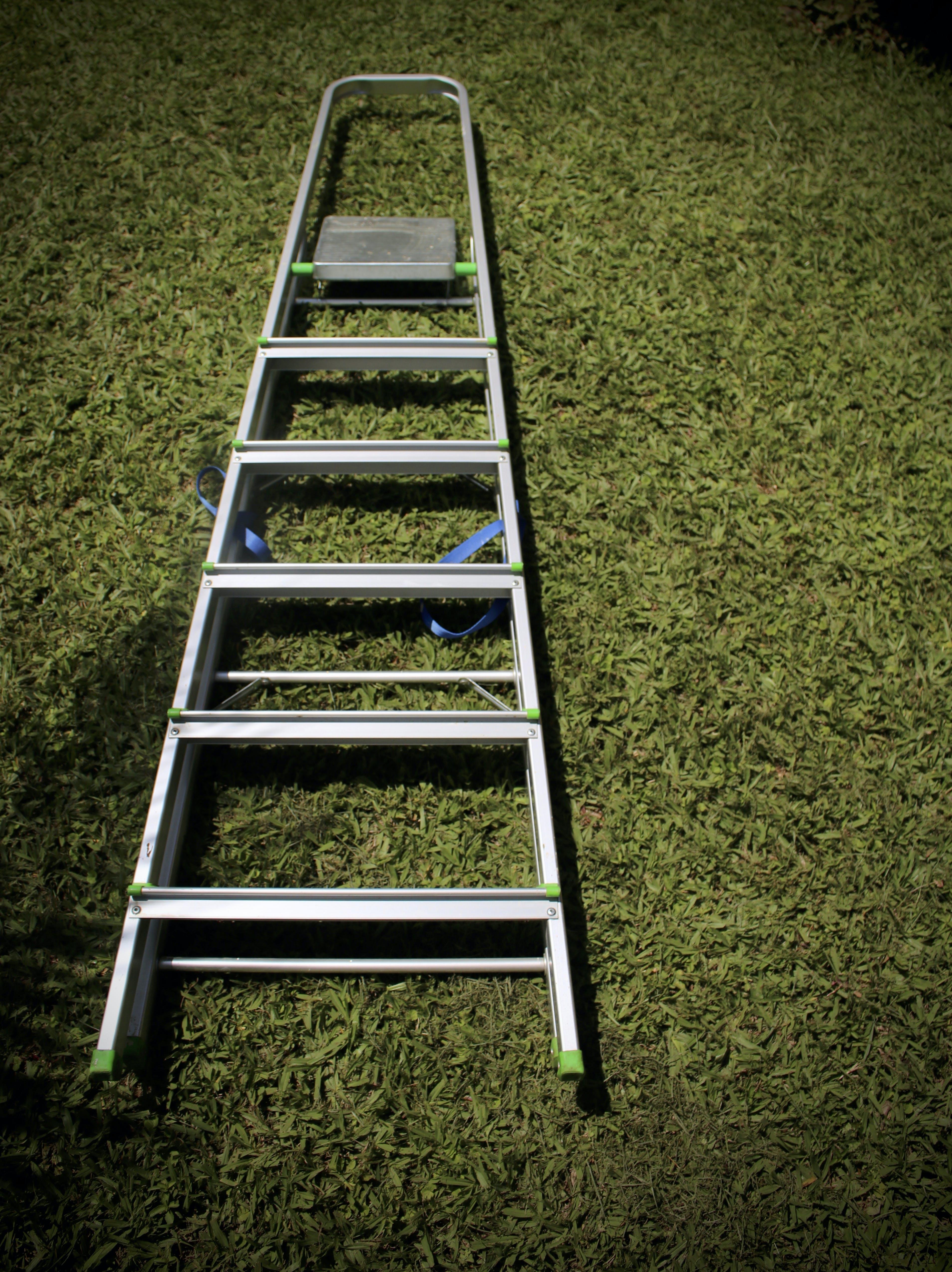 Free stock photo of ladder