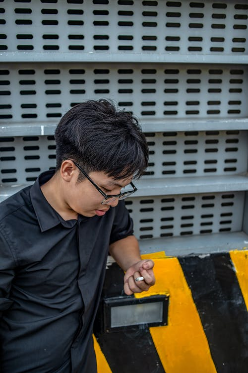 Darmowe zdjęcie z galerii z #wietnamski, nikon, zły chłopiec