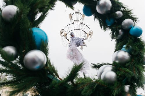 Základová fotografie zdarma na téma vánoce