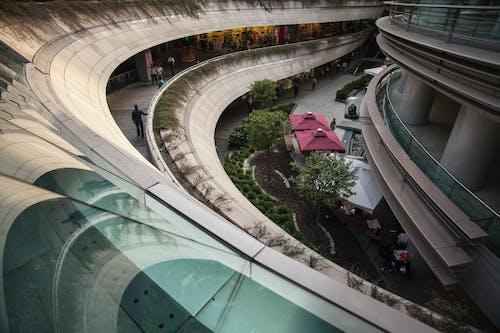 Fotos de stock gratuitas de arquitectura, diseño, diseño arquitectónico, edificio