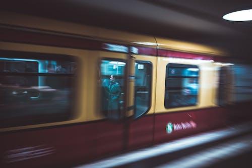 Základová fotografie zdarma na téma 4k tapeta, barevná tapeta, Berlín, cestování