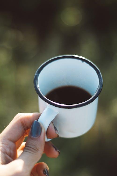 Imagine de stoc gratuită din băutură, cafea, cană, cofeină