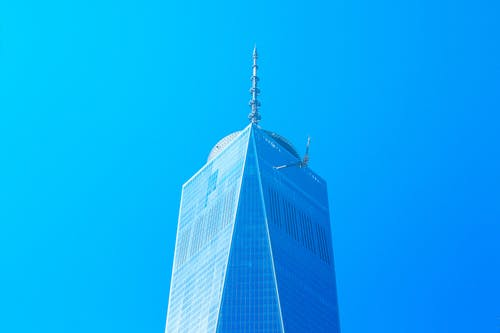 Kostenloses Stock Foto zu architektur, new york, new york city, nyc