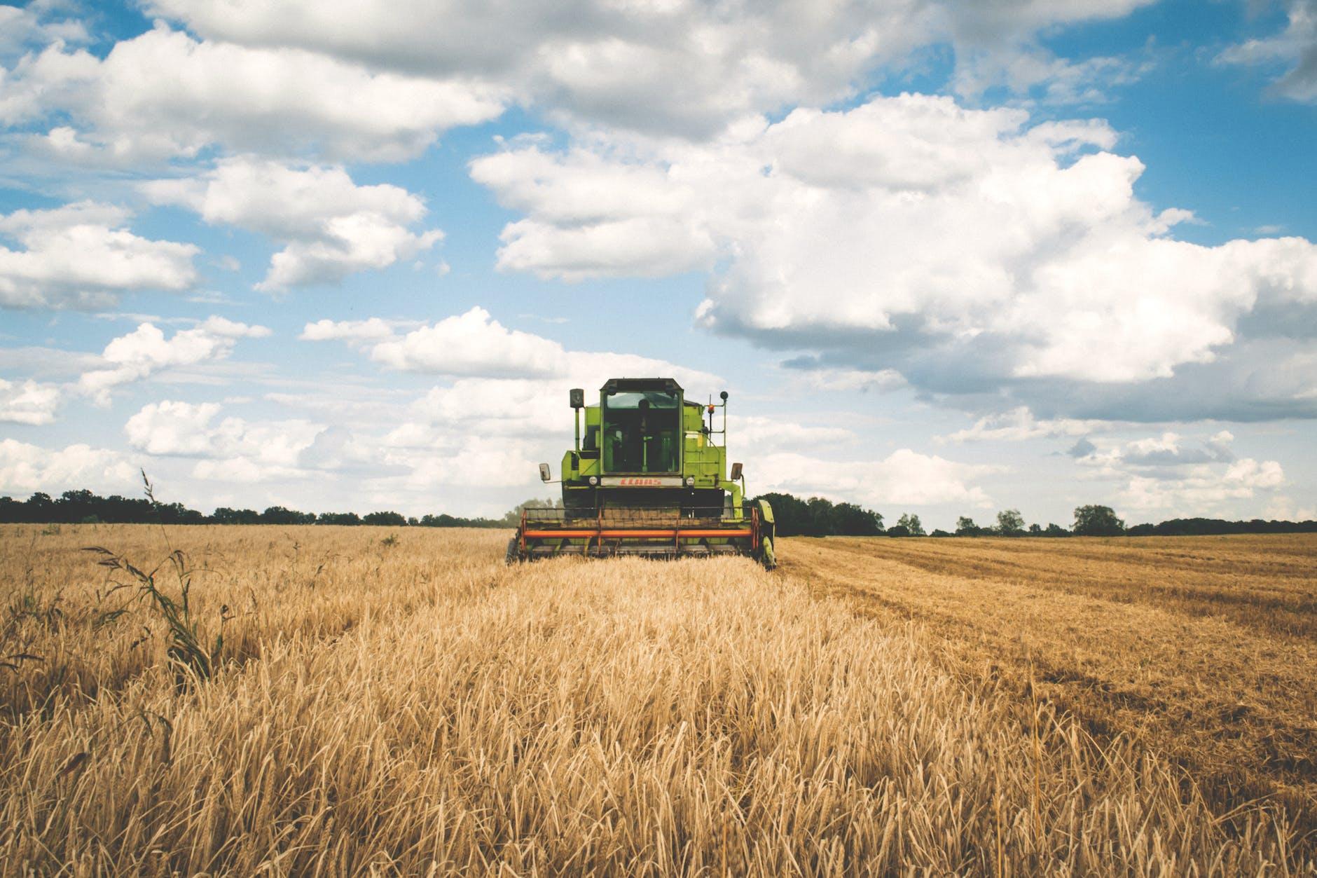 Ayudas a la agricultura en Castilla y León