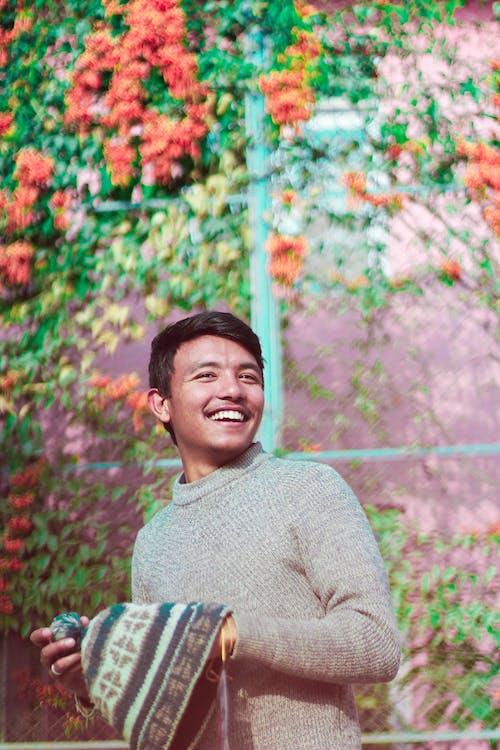 Základová fotografie zdarma na téma muž, na výšku, nový, nový rok