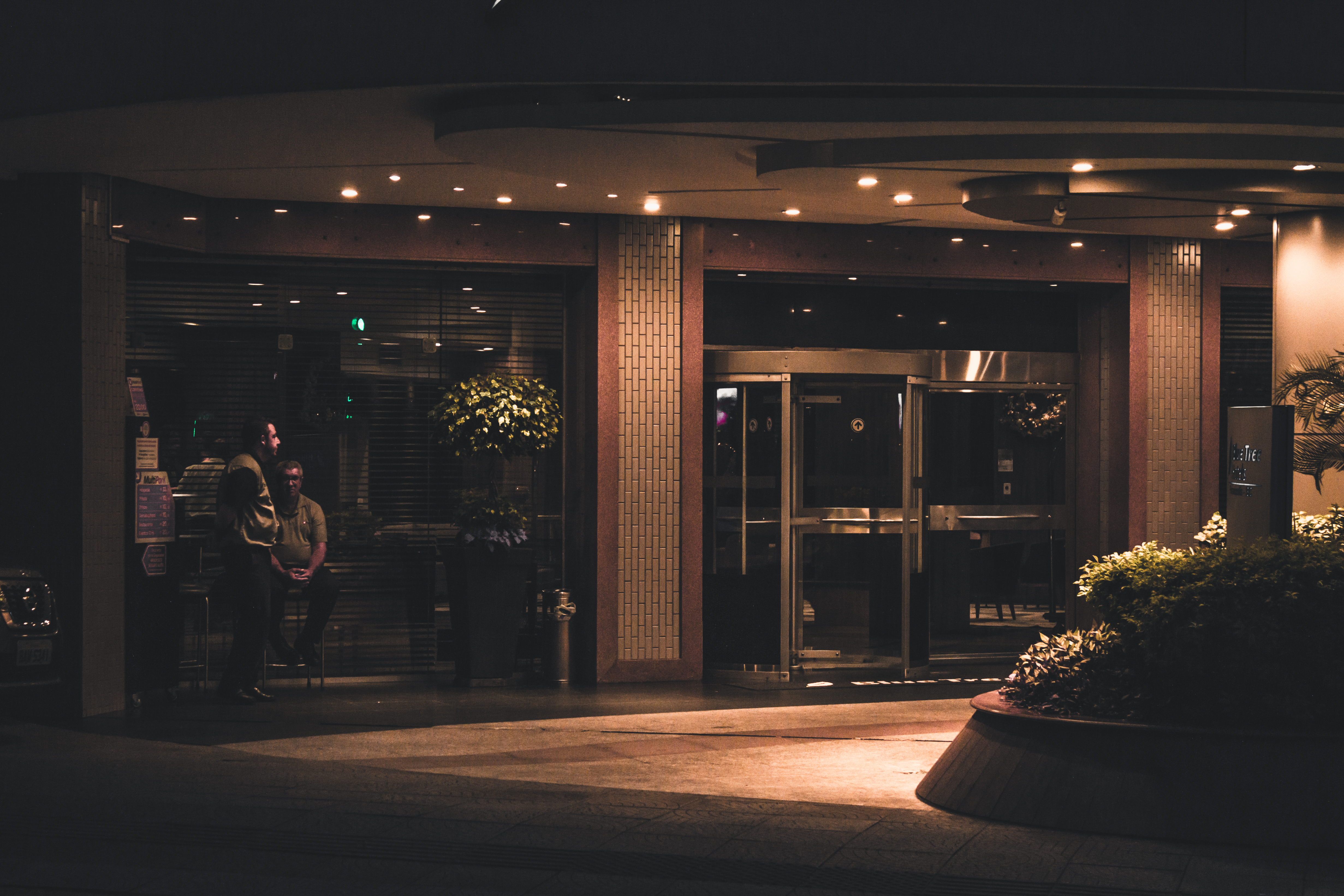 hoteles de marsella