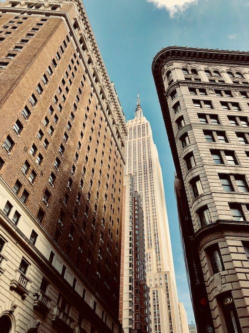 Imagine de stoc gratuită din arhitectură, cel mai înalt, clădire, contemporan