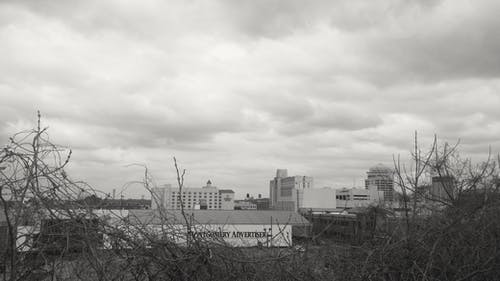 Photos gratuites de alabama, blanc, centre-ville, horizon