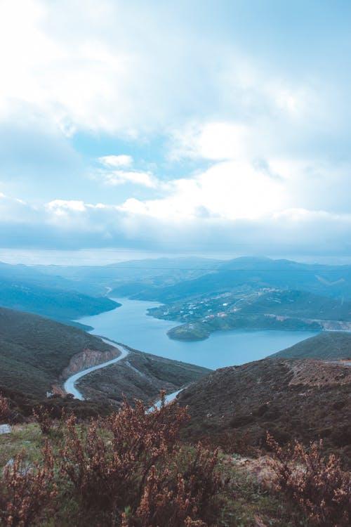 Imagine de stoc gratuită din ceață, mediu, munți, natură