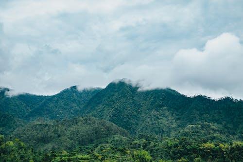Gratis lagerfoto af 4k-baggrund, atmosfære, bjerg, HD-baggrund