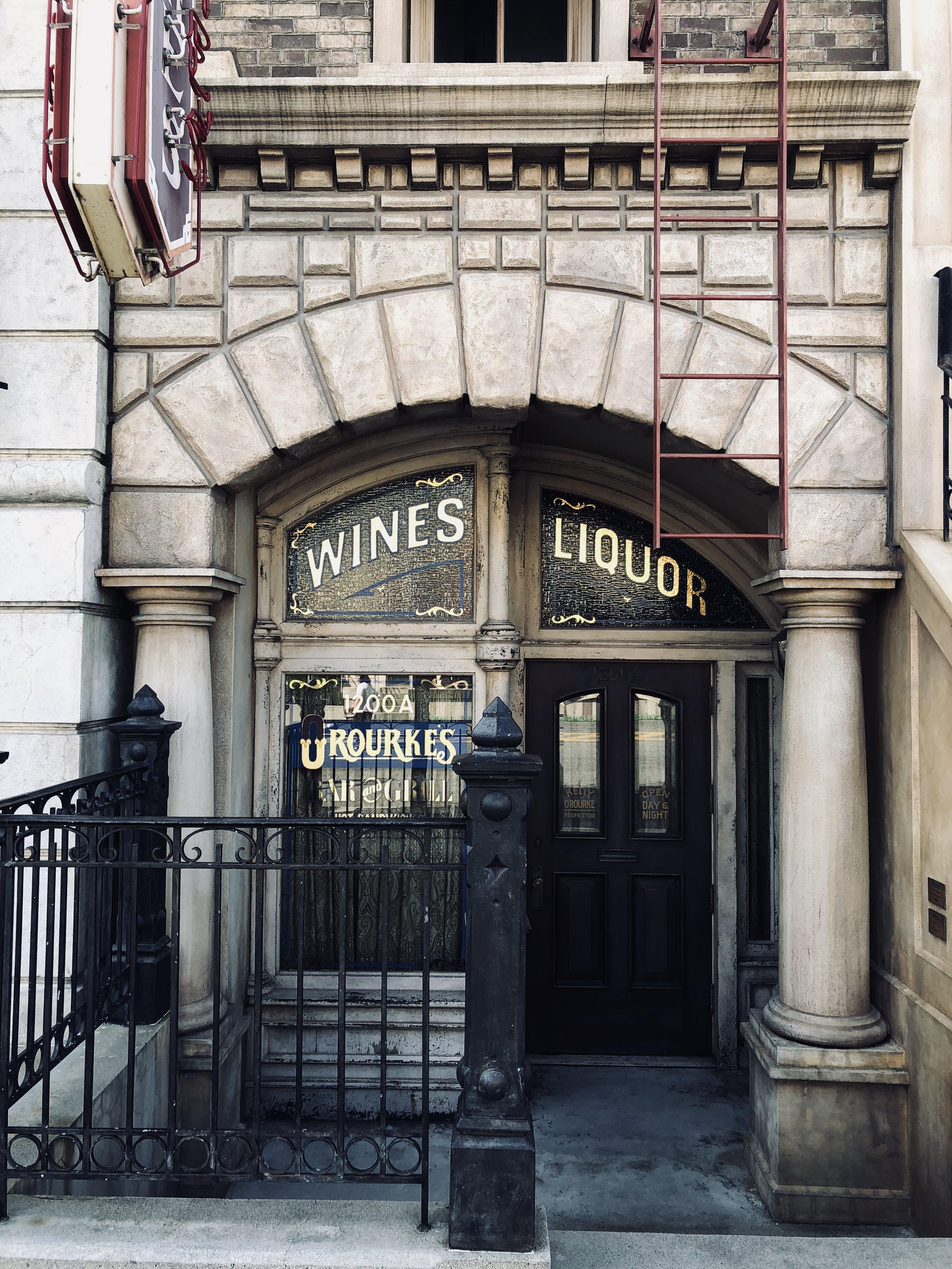 Wines Liquor Bar