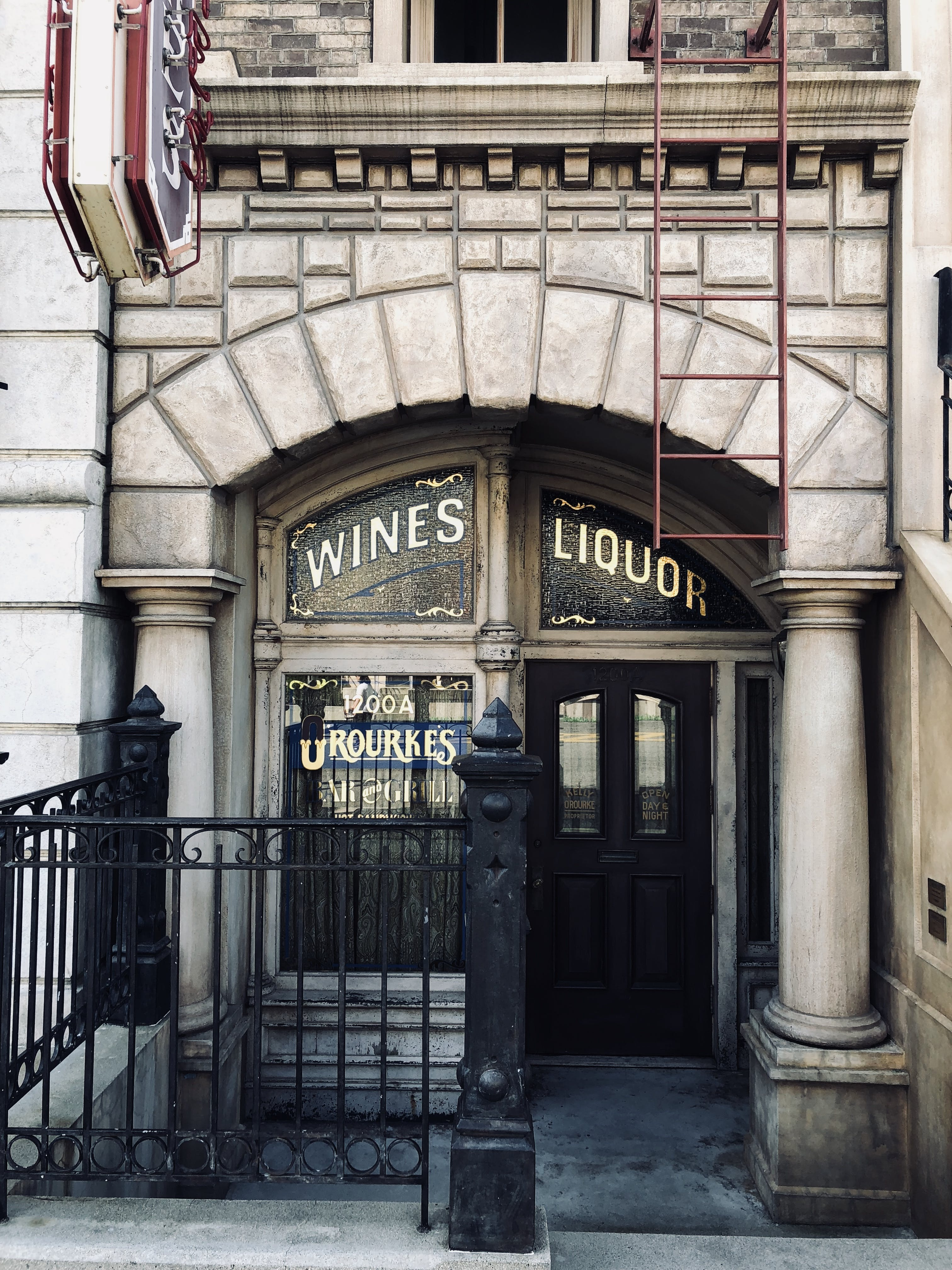 Wines Liquor Bar