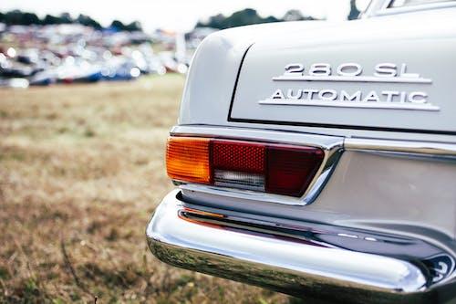 Gratis arkivbilde med baklys, bil, chrome, kjøretøy